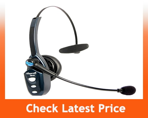 Top Five Of The Best Bluetooth Headset For Truckers 2020