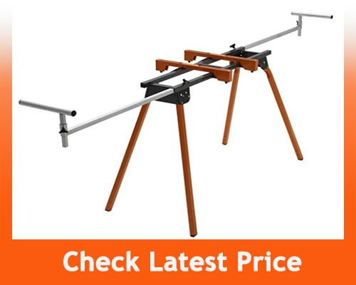 best miter saw stands - HTC PM4000