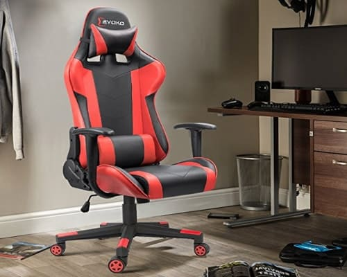 The 5 Best Gaming Chair Under 100 Reviews And Buying Guides
