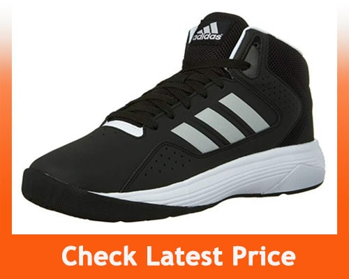 best basketball shoes for ankle support - Adidas Performance Cloudfoam Ilation Mid