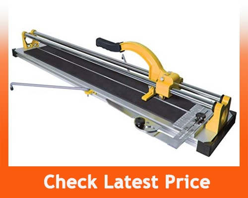 best tile cutter - QEP 10900Q 35-inch Tile Cutter