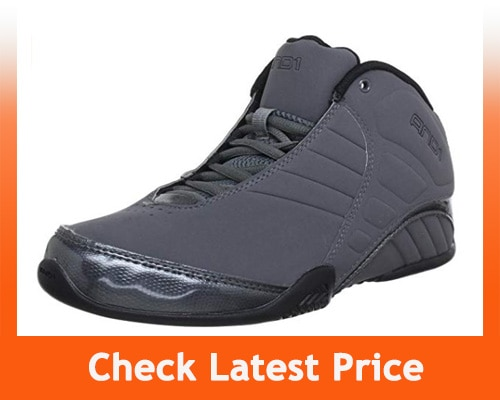 best grip basketball shoes - AND 1 MEN'S ROCKET 3.0 MID