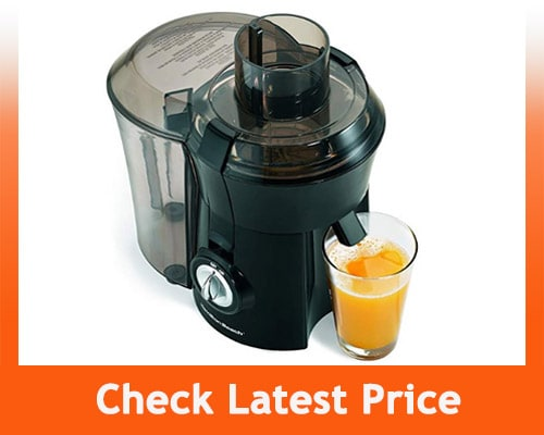 best juicer under $100 - The Hamilton Beach (67601A) Juicer