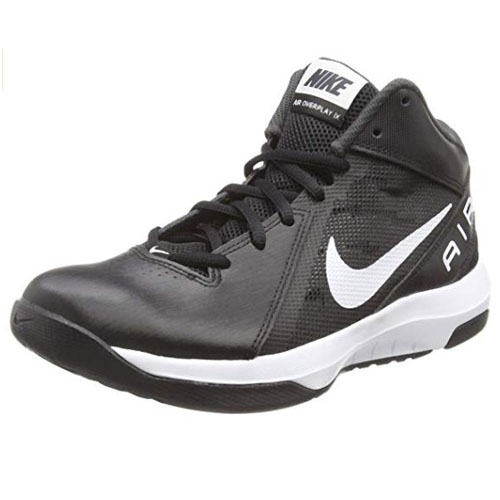 bc187d2d8c72a Best Basketball Shoes for Ankle Support - Reviews   Buyer s Guide