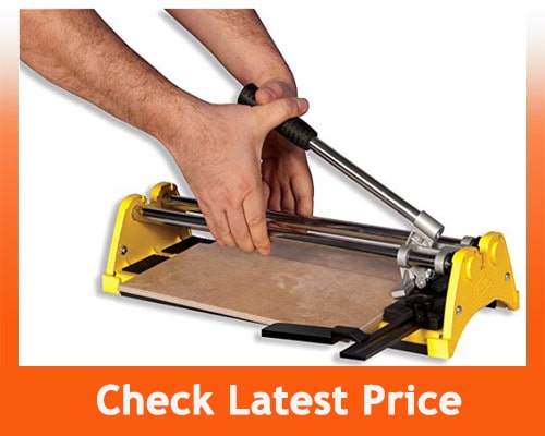 best tile cutter - QEP 10214Q Rip Ceramic Tile Cutter