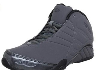 best grip basketball shoes