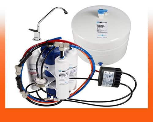 best whole house water filter-Home Master TMAFC-ERP Water Filter