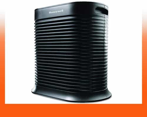 best air purifier for smoke - Honeywell HPA300 True HEPA Filter