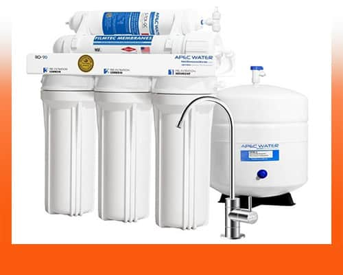 best whole house water filter-APEC Top Tier Supreme Certified Water Filter