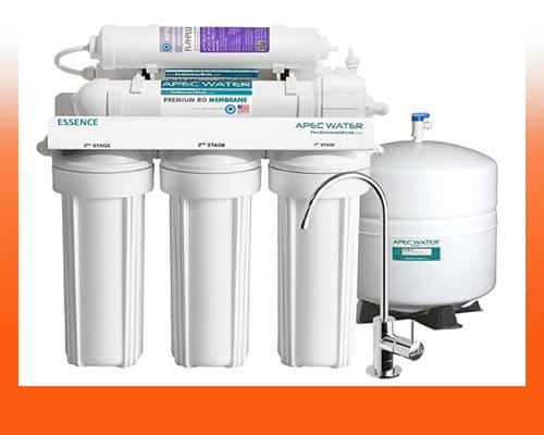 The Five Best Whole House Water Filter (Ultimate Buying