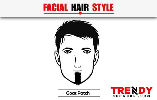 Patch style soul beard 9 Incredible