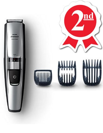 Philips Norelco Beard & Head Trimmer Series 5100