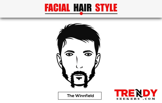 The Winnfield Beard Style