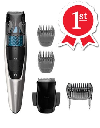 Philips Norelco Beard Trimmer 7200 Series