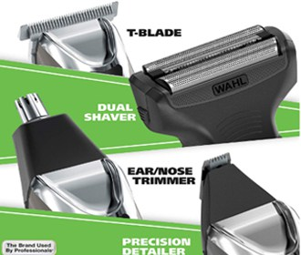 The Beard Trimmer