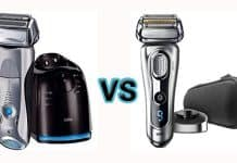 braun series 7 vs 9