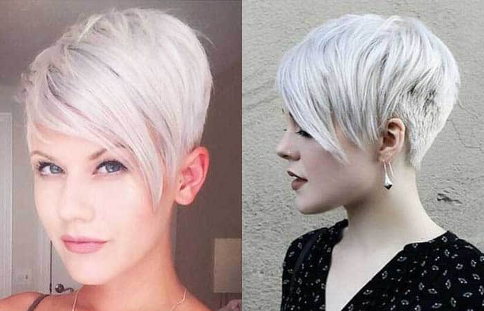 Hairstyles Of 2019: 42 Short Hairstyles For Women (2019) [Best Trending Haircuts]