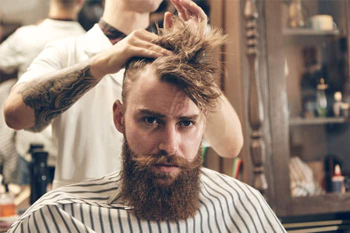 32 Coolest Hairstyles For Men (2019) [Best Men\'s Haircuts]