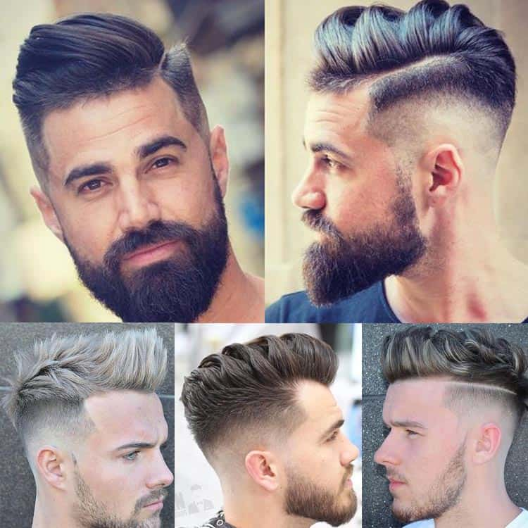 Swell 32 Coolest Hairstyles For Men 2020 Best Mens Haircuts Schematic Wiring Diagrams Phreekkolirunnerswayorg