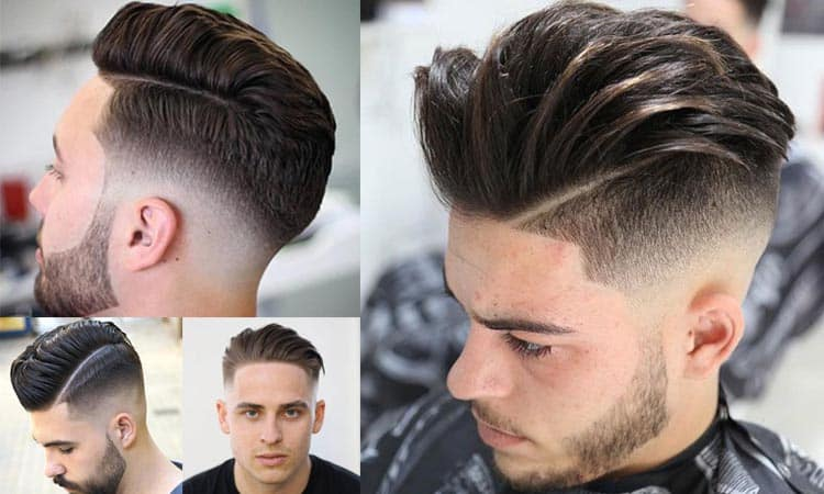 32 Coolest Hairstyles For Men 2019 Best Mens Haircuts