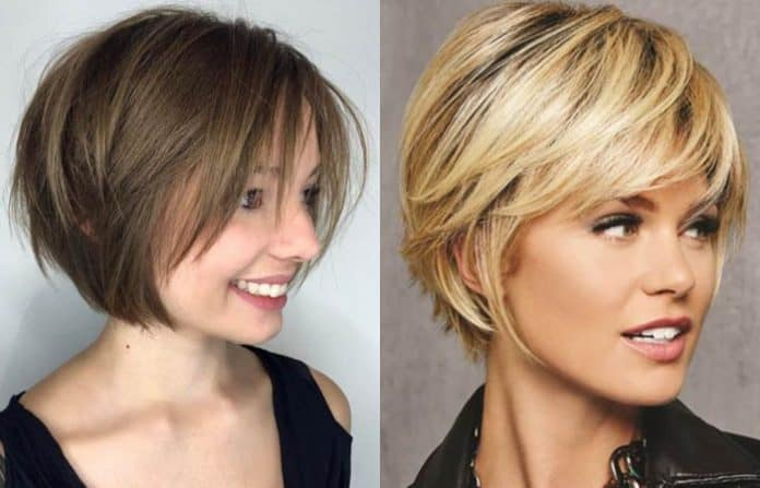 42 Short Hairstyles For Women 2020 Best Trending Haircuts