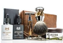 Maison Lambert shaving kits For Men