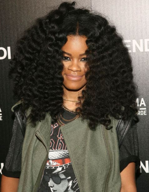 Bantu Knot-out Hairstyles For Black Women