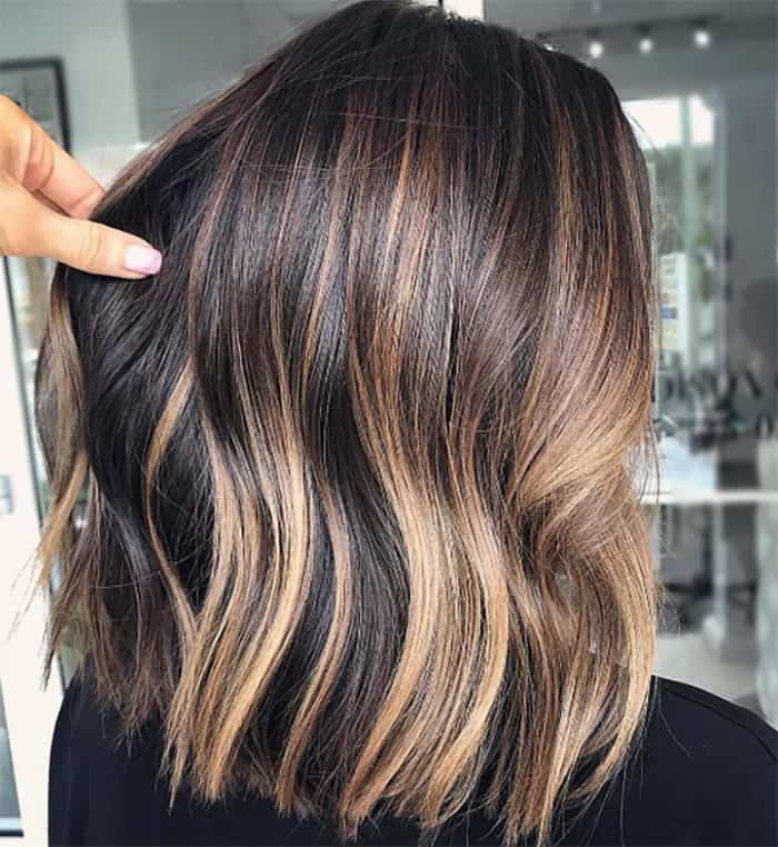 47 Best Women S Medium Length Haircuts And Hairstyles For