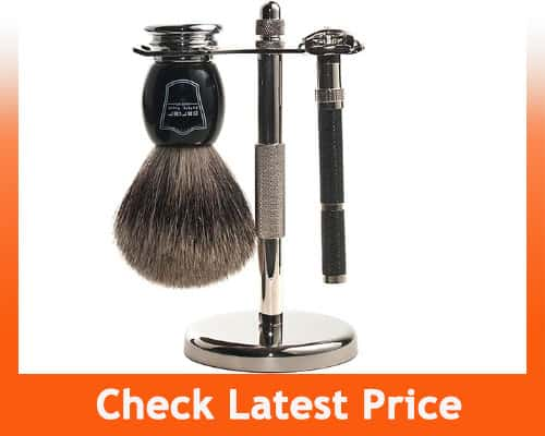 Parker 96R Safety Razor Shave Set For Men