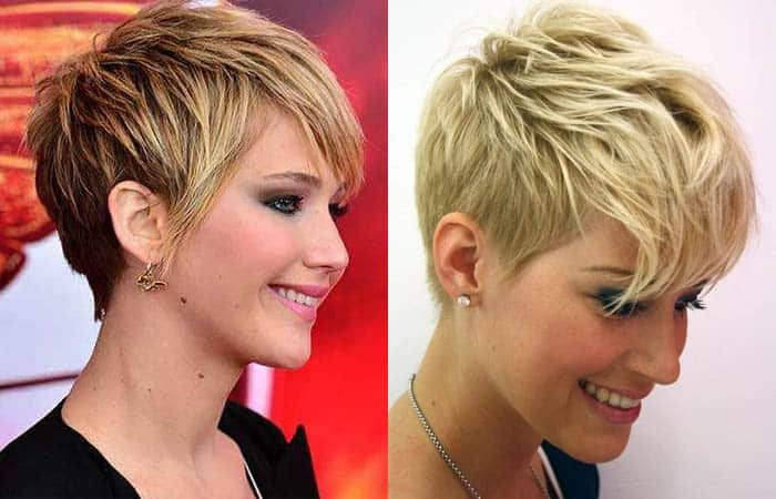 Review latest looks hairstyles celebrity hair