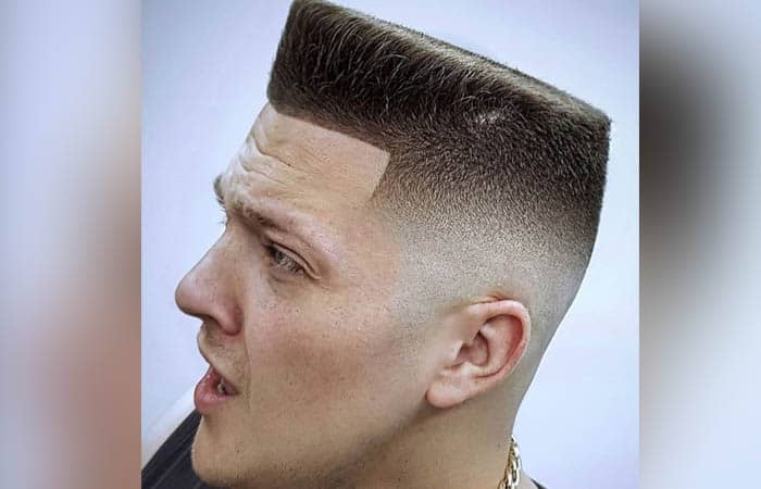 33 Best Fade Haircuts For Men 2020 All Fades Covered