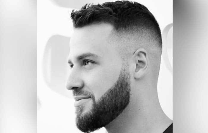 33 Best Fade Haircuts For Men 2019 [ALL FADES COVERED]