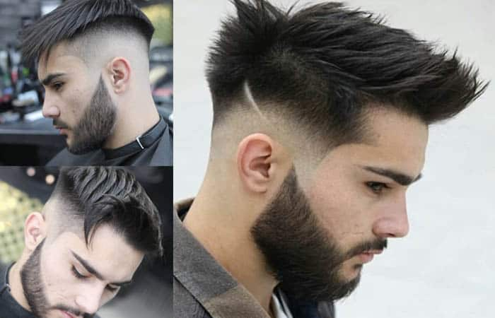 Best Men S Hairstyles For 2019: 33 Best Fade Haircuts For Men 2019 [ALL FADES COVERED]
