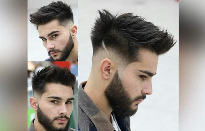 101 Best Men S Haircuts Hairstyles For Men 2019 Guide: 33 Best Fade Haircuts For Men 2019 [ALL FADES COVERED]