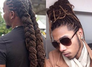 Best Dreadlock Hairstyles