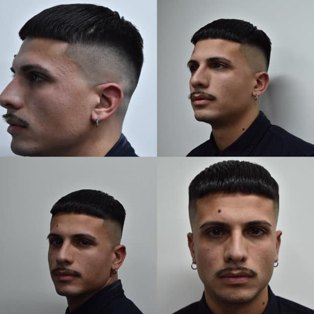 Bruv - Short Haircuts For Men