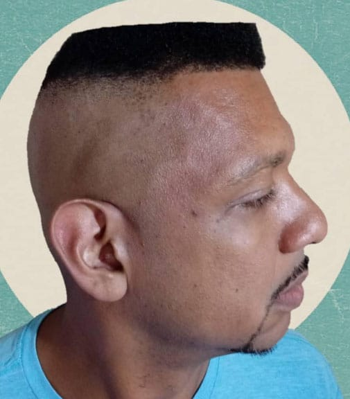 Flattop - Best Killermonger Hairstyles