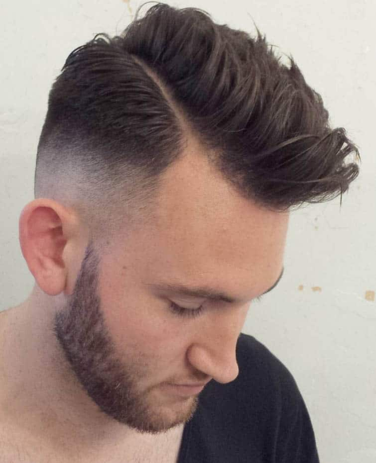 The 45 Best Side Part Haircuts For Men Trendiest Styles 2019