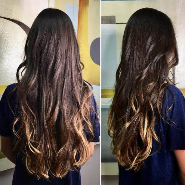Long Layered Hairstyles 2019: 44 Trendy Long Layered Hairstyles 2020 (Best Haircut For
