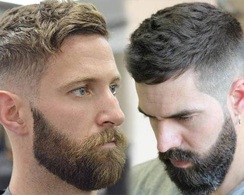 Best Ivy League Haircuts For Stylish Men