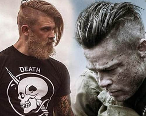 Best Viking Hairstyles