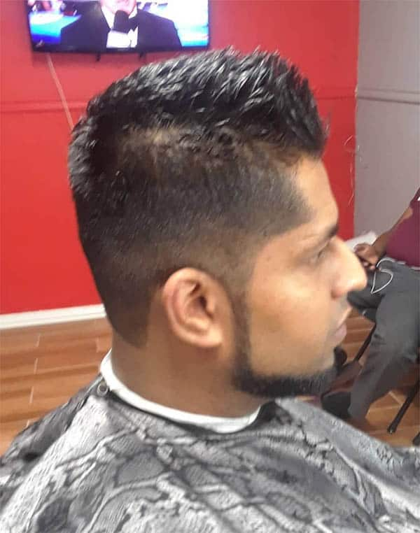 Clean Spike - Business Haircuts For Men