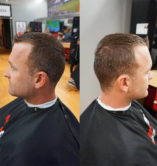 Drop Fade - Business Haircuts For Men