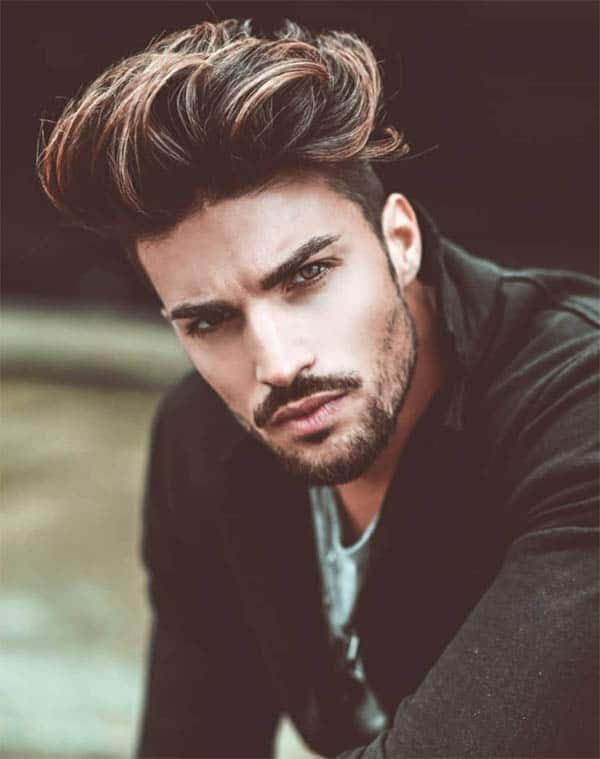 40 Finest Men S Wavy Hairstyles Endorsed By Top Coiffeurs