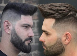High Top Fade Haircuts