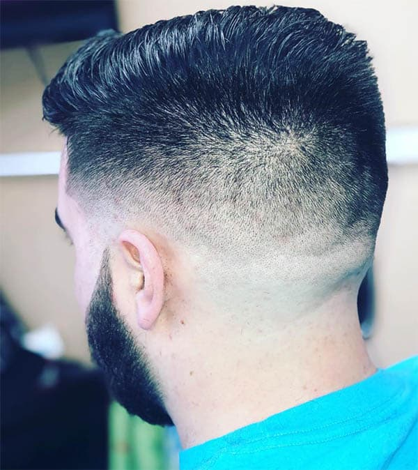 Low Fade - Mid Fade Haircuts For The Stylish Man