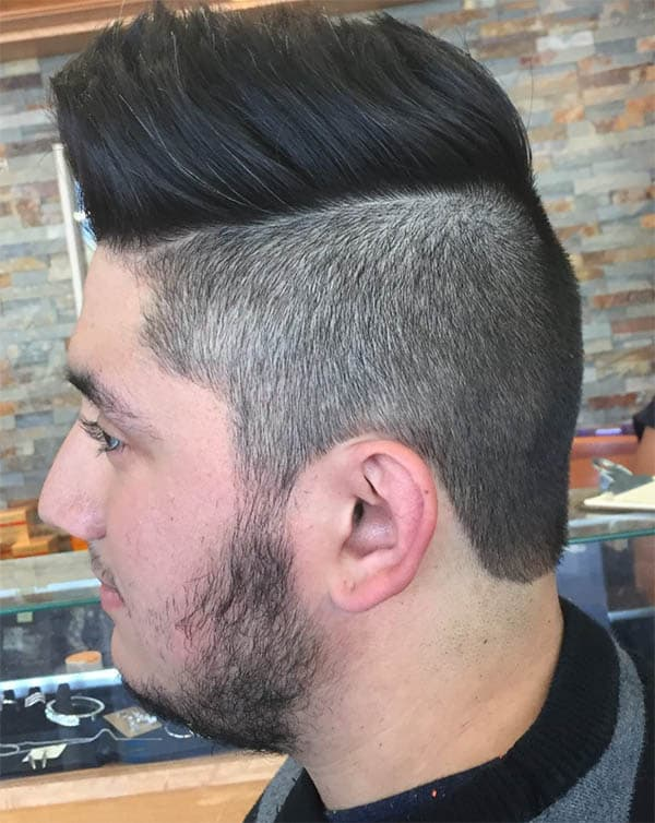 47 Stylish Undercut Hairstyles For Classy Men 2019 Top Picks