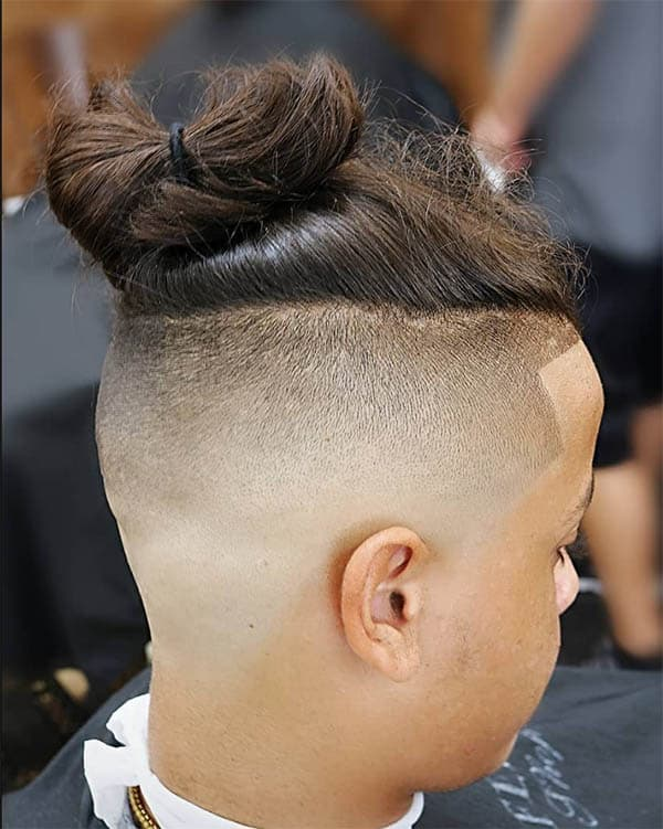 Neat and Tidy - Trendy Samurai Hairstyles
