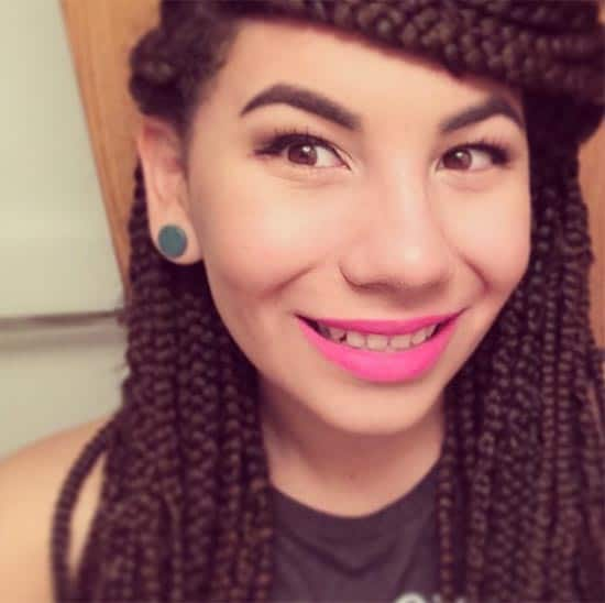 Trendy Box Braids For Black Women 47 Styles To Try In 2020