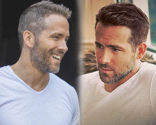 How To Rock Ryan Reynolds Best Haircuts 27 Styles To Inspire